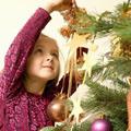 Новый год для детей 3 лет