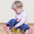 Игрушки для ребенка трех лет