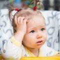 Ребенок медленно ест - норма или болезнь?