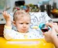 Нужно ли заставлять ребёнка есть?