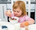 Правильное питание детей 3х лет. Какие продукты необходимы ребенку - дошкольнику?