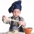 Развивающие занятия для ребёнка из того, что под рукой